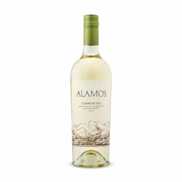 Alamos Torrontes Vinos de Argentina