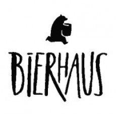 Cerveza BIERHAUS