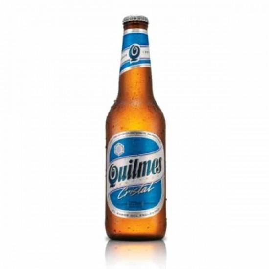 Cerveza Quilmes Argentina