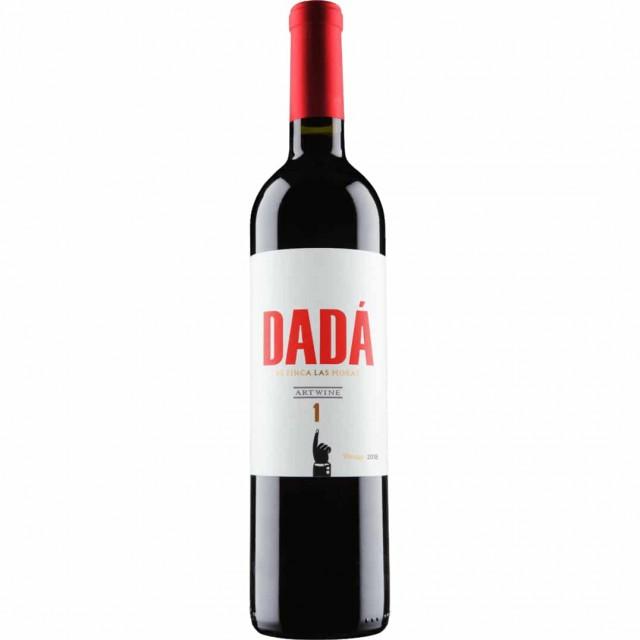 Dadá Art Wine Blend Argentino