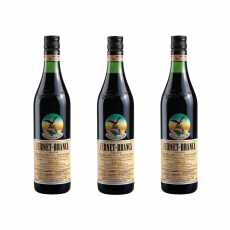Vinos, Sidras Argentinas y Fernet Branca Oferta Pack de 3 Botellas