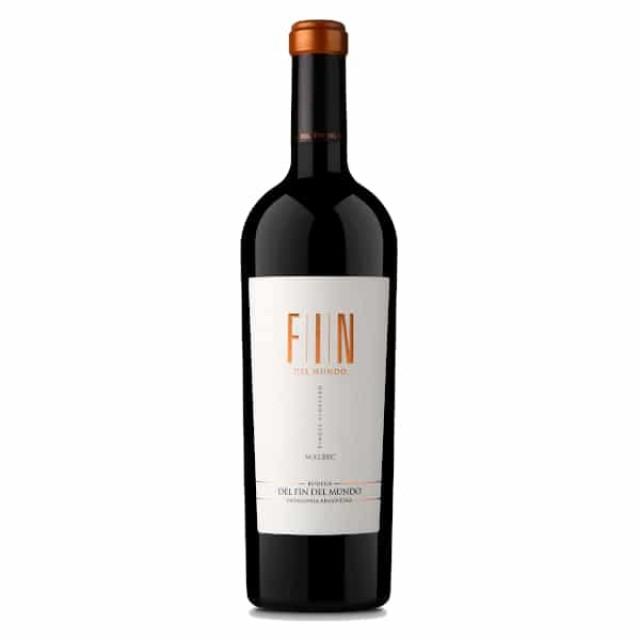 Fin Malbec Single Vineyard del Fin del Mundo
