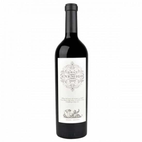 Gran Enemigo Vino Argentino