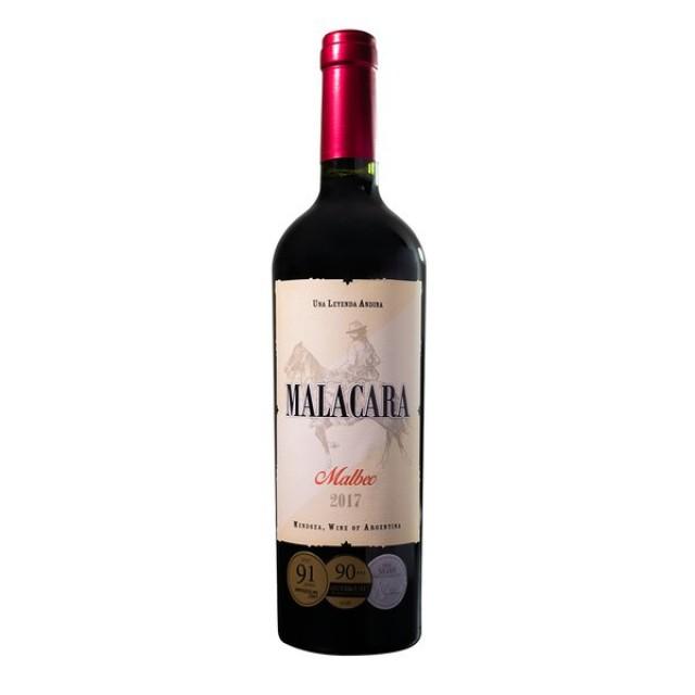 Malacara Malbec Argentina