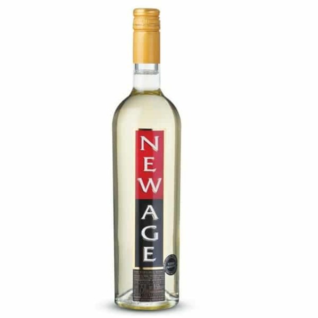 New Age Blanco Bodegas Bianchi