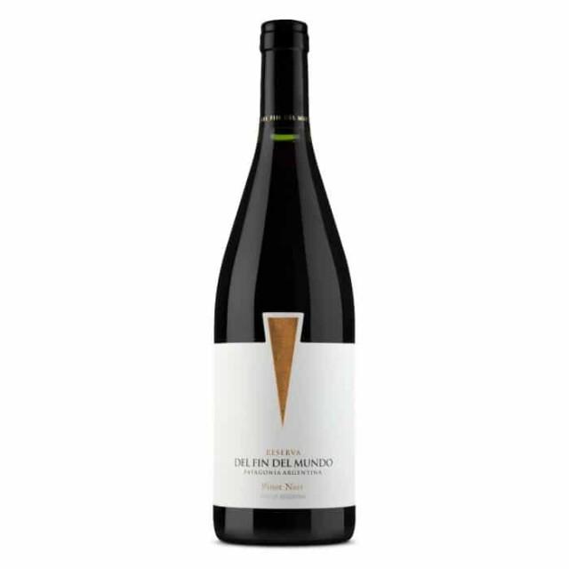 Reserve del Fin del Mundo Pinot Noir Pagonia Argentina