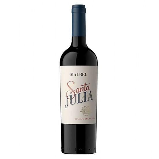Santa Julia Malbec