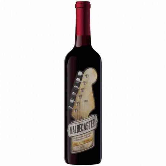 Vino Malbecaster Malbec Argentino